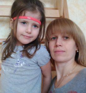 Ирина Корягина