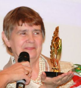 Маргарита Малахова